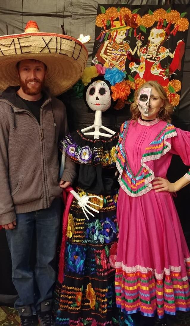 2020 Kelowna Oaxaca Fund Raiser